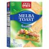 Melba Toast Sesame