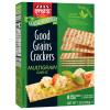 Good Grains Crackers Multigrain Garlic