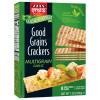 Good Grains Crackers Multigrain Garlic