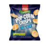 Popcorn Crisps Sea Salt