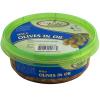 Olive In Oil
