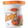 Quart Premium Sorbet Mango