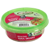 Healthy Tuna Deluxe