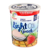 Strawberry Greek Light 0% Fat Free Sugar Free