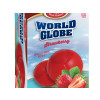 World Globe Water Ice