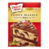 Fudge Marble Cake Mix