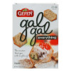 Gal Gal Crackers Everything