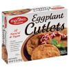 Eggplant Cutlets