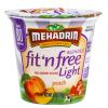 Peach Fat Free Sugar Free