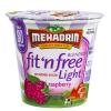 Raspberry Fat Free Sugar Free