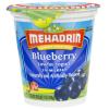 Blueberry Natural Yogurt
