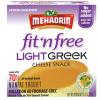 Cheese Snack Fit N Free Greek Light