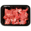 Beef For Stew Tray Pack Frozen
