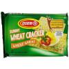 Sunny Wheat Cracker Whole Wheat