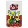 Table Salt (Not Iodized)