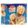 Caramel Cone