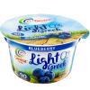 Blueberry Greek Light 0% Fat Free Sugar Free