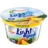 Pineapple Greek Light 0% Fat Free Sugar Free