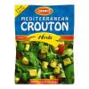 Mediterranean Herb Crouton