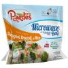 Microwave Shanghai Broccoli & Rice
