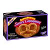 Sweet Cinnamon Pretzel