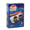 Vanilla Chocolate Dessert Cups