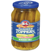 Kosher Dill Toppers