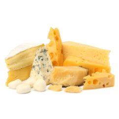 Butter & Cheeses