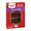 Devils Food Cake Mix