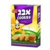 Aleph Beis Cookies