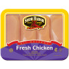 Tray Pack Boneless Skinless Chicken Breast (Small Pack) Fresh Frozen