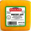 Baby Monterey Jack Cheese Chunk
