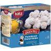 Gluten Free Powdered Donut Holes