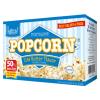 Microwave Popcorn Lite Butter