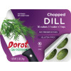 Chopped Dill Ovals