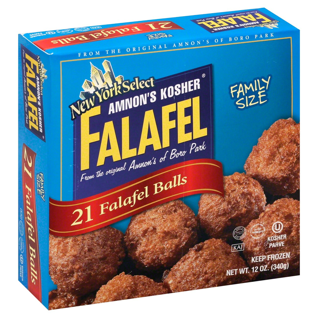 Falafel Balls - KosherValue