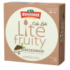 Lite Fruity Cheese Snack Coffee