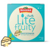 Lite Fruity Cheese Snack Vanilla