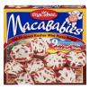 Macababies Mini Pizza Bagel