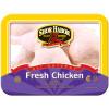Chicken Leg Quarters Tray Pack Fresh