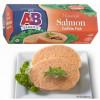 Gefilte Fish – Salmon Style