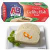 Gefilte Fish – Fancy Sweet Gefilte Fish
