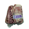Whole Rack Of Lamb Fresh Frozen (Chine & Feather in Bag)